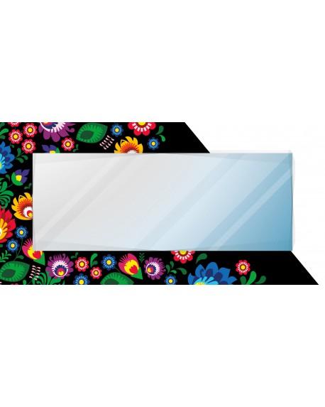 Lustro dekoracyjne FOLK