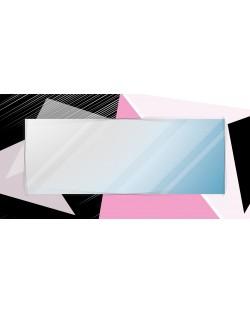 """Lustro dekoracyjne """"abstrakcja"""""""