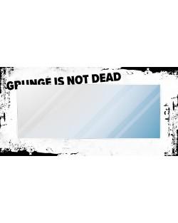 """Lustro dekoracyjne """"grunge"""""""